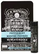 JR Watkins Watkins Balm Moisturizing Lip Balm