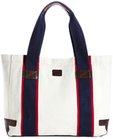 Brooks Brothers Prep Tote