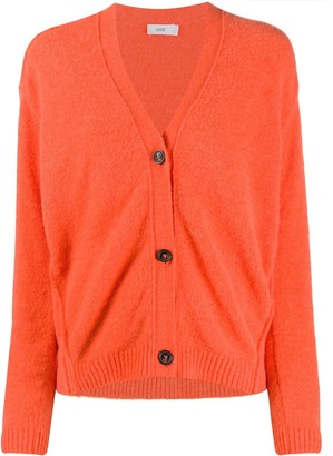 Closed Slouch Cardigan
