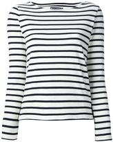 X Kitsuné Caroline t-shirt