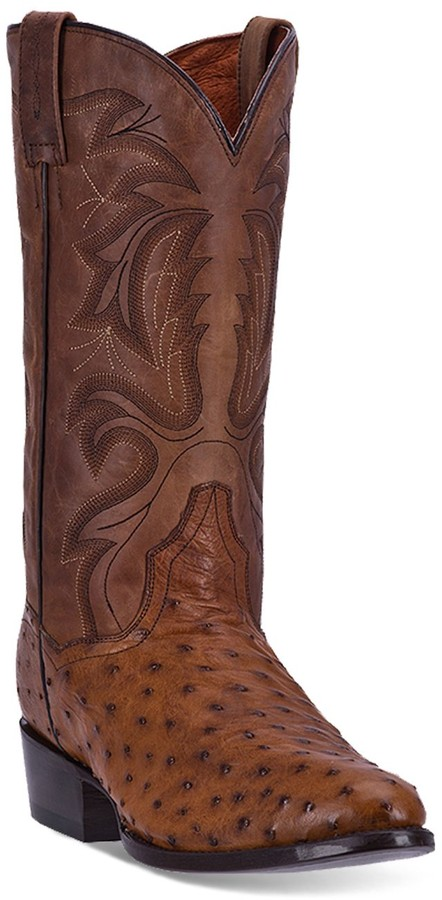Dan Post Tempe Men's Cowboy Boots