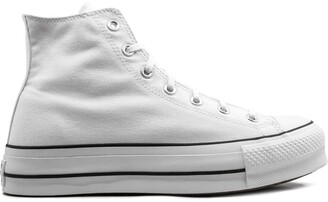 Converse Lift Clean high-top sneakers