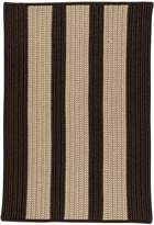 Colonial Mills BT89R144X180S Boat House Reversible Rug