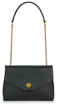 Nat & Nin ALENA women's Shoulder Bag in Black