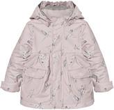 Mini A Ture Mini-A-Ture Violet Ice Charlene Lining Jacket