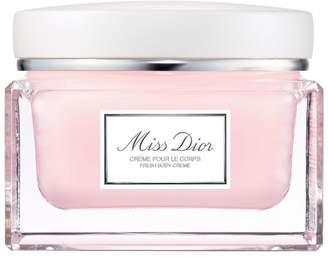 Christian Dior Miss Fresh Body Creme