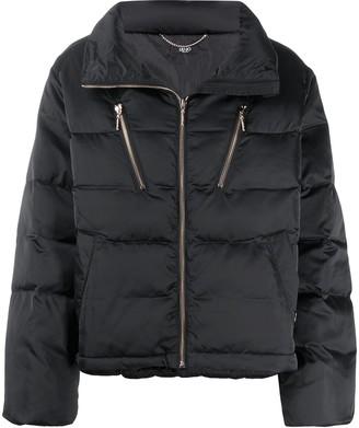 Liu Jo Padded Puffer Jacket