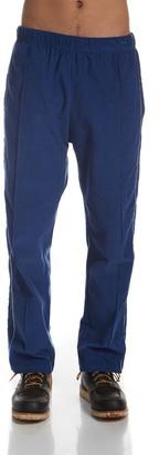 LES TIEN Oversize Cotton Lounge Pants
