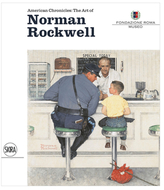 Rizzoli American Chronicles: The Art of Norman Rockwell