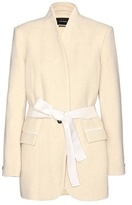 Isabel Marant Thais Wool Coat