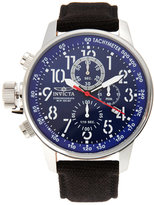Invicta 1513 Blue Force to be Reckoned With Watch