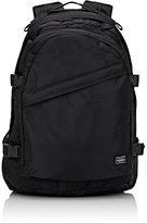 Porter Men's Tanker Backpack-Black