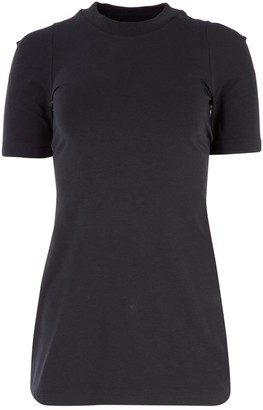 Y-3 Y 3 Logo Slim-Fit T-Shirt