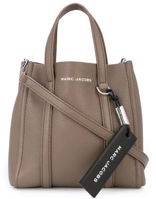 Marc Jacobs The Mini Tag tote bag