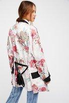 Ladies Who Lounge Kimono by Intimately at Free People