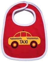 BEVA Yellow Taxi Bib