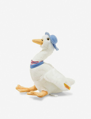 Steiff Jemima Puddle Duck soft toy 27cm