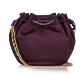 Diane von Furstenberg Love Power mini bucket bag