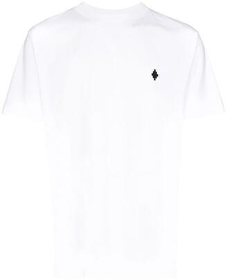 Marcelo Burlon County of Milan logo-print T-shirt