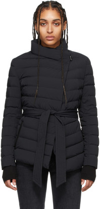 Mackage Black Down Gretta Coat