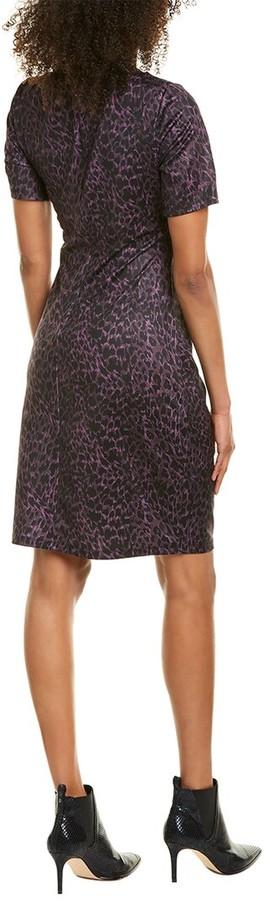 Thumbnail for your product : Elie Tahari Raveena Sheath Dress