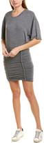IRO Speedy Wool-Blend Sheath Dress