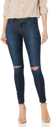 Siwy Women's Hannah Perfect Isn't Easy Signature Skinny Crop 27