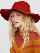 Free People Willow Felt Hat
