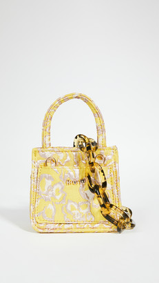 House Of Want Newbie Baby Micro Top Handle Bag