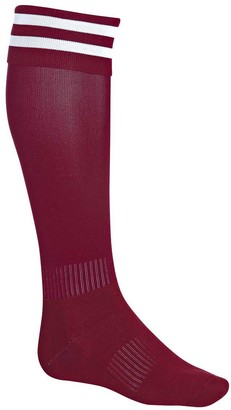 Burley Football Socks