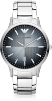Emporio Armani Stainless Steel Men's Watch