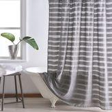 DKNY Loft Stripe Shower Curtain