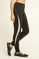 Forever 21 FOREVER 21+ Active Get Moving Leggings