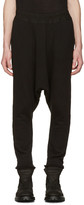 Julius Black Sarouel Trousers