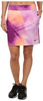 Nike Printed Woven Skort