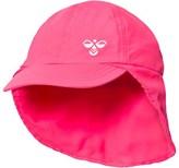 Hummel Pink Popstar Casey Cap