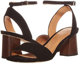 Joie Malant (Black) Women's Sandals