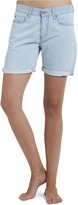 MiH Jeans The London Boy Slouch Short