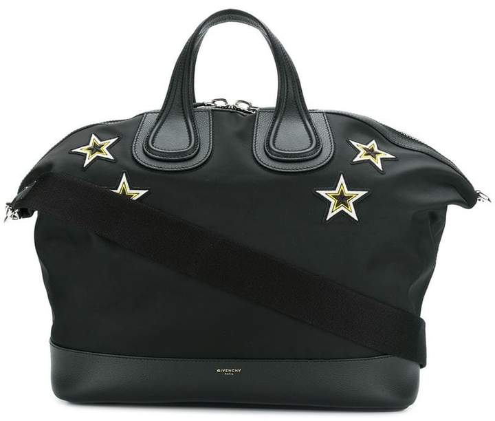 Givenchy Star Nightingale holdall