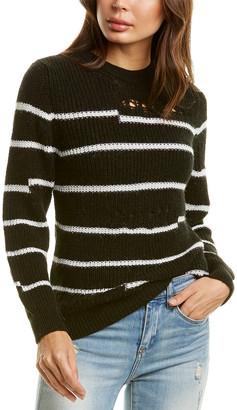 IRO Cleon Alpaca & Wool-Blend Pullover