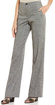 Sigrid Olsen Signature Cross Dye Long Pant