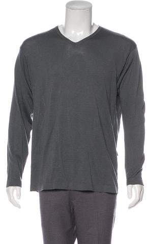 032696a5d HUGO BOSS Men's Sweaters - ShopStyle