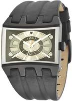 Police Men's PL13420JSB/02A Classic Analog Watch with 3 Hands