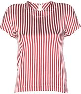 Toga Pulla Striped shirt