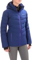 Marmot Alchemist Down Jacket - Waterproof, 700 Fill Power (For Women)