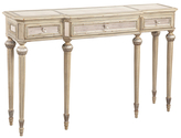 Bassett Mirror Relections Console
