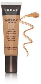 LORAC Cosmetics POREfection Concealer - Tan