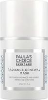 Paula's Choice Radiance Renewal Mask 50ml