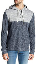 Lucky Brand Henley Hoodie