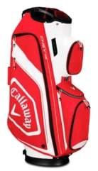 Callaway Sportsman's Supply Chev Org Cart Golf Bag